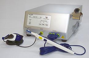 中周波治療器デルマトロン