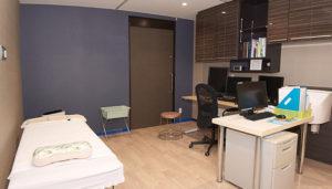 新館2階:診察室